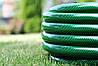 Шланг садовий Tecnotubi Euro Guip Green для поливу діаметр 1/2 дюйма, довжина 20 м (EGG 1/2 20), фото 4