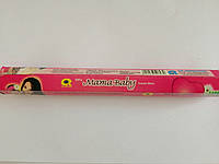 GR Мама малыш Mama Bebe Incens Sticks Ладан Ароматические угольные палочки Благовония Шестигранник Индия