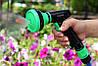 Пістолет для поливу Presto-PS насадка на шланг пластик (4443), фото 4