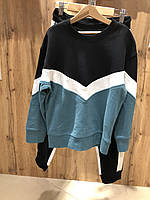 Спортивный костюм для мальчика benetton р.130