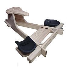 Крісло плиточника (наколінники в наявності)