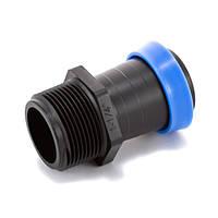 Стартер Presto-PS с резьбой 32 мм для шланга туман Silver Spray 45 мм (GSM-014540), фото 1