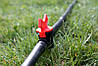 Кран кульовий прохідний Presto-PS для трубки 16 мм (MV-0116), фото 3