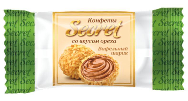 Секрет конфета Престиж Шулика 0.9кг