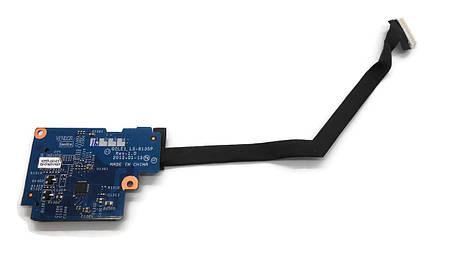 Плата card reader для ноутбука Lenovo ThinkPad Edge E530 E535 LS-8135P, фото 2