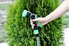 Пистолет для полива Presto-PS насадка на шланг пластик (4449), фото 2