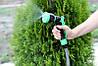 Пистолет для полива Presto-PS насадка на шланг пластик (4449), фото 4