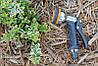Пистолет для полива Presto-PS насадка на шланг металл (7204D), фото 2
