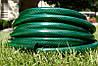 Шланг садовый Tecnotubi Euro Guip Green для полива диаметр 1/2 дюйма, длина 50 м (EGG 1/2 50), фото 5
