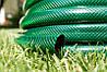 Шланг садовий Tecnotubi Euro Guip Green для поливу діаметр 5/8 дюйма, довжина 50 м (EGG 5/8 50), фото 5