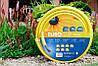 Шланг садовий Tecnotubi Euro Guip Yellow для поливу діаметр 3/4 дюйма, довжина 50 м (EGY 3/4 50), фото 2