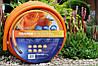 Шланг садовий Tecnotubi Orange Professional для поливу діаметр 3/4 дюйма, довжина 15 м (OR 3/4 15), фото 2