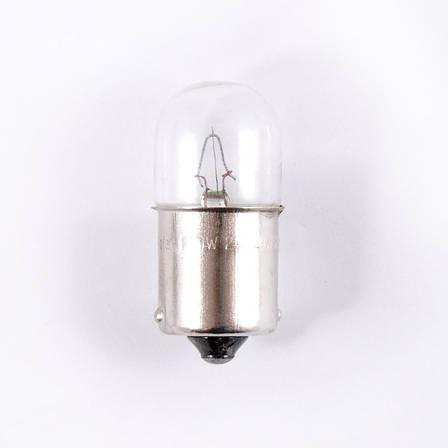 Галогеновая лампа SOLAR R10W 24V 2455, фото 2