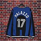 Свитшот Palace Palazzo 17 Blue, фото 3