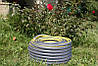 Шланг садовый Tecnotubi Retin Professional для полива диаметр 5/8 дюйма, длина 50 м (RT 5/8 50), фото 7