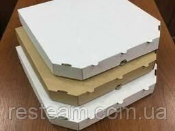 Коробка для пиццы 50*50