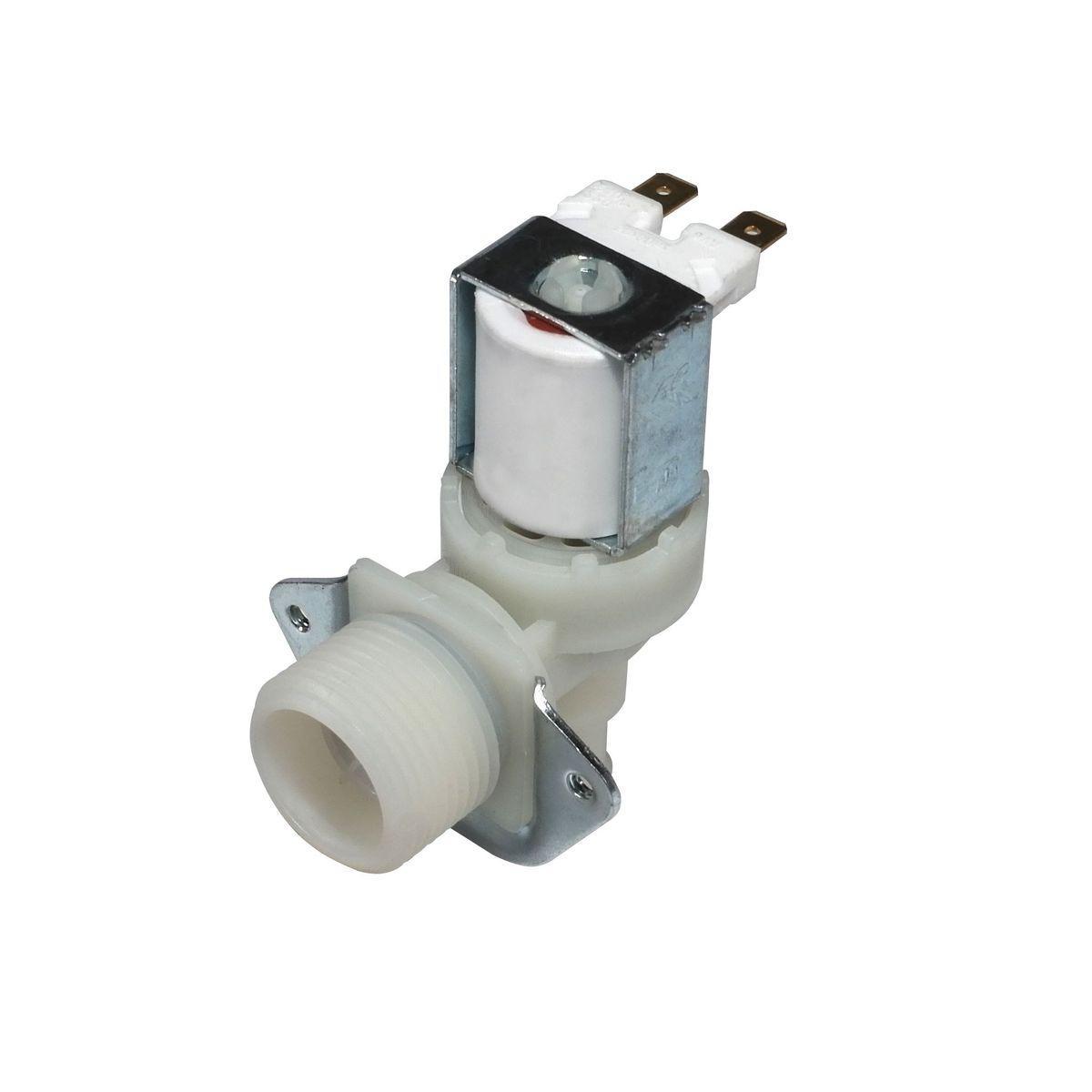 Клапан залива воды 1Х90 для стиральных машин универсальный
