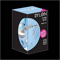 Краска для окрашивания ткани в стиральной машине DYLON Machine Use China Blue