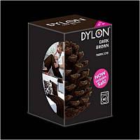 Краска для окрашивания ткани в стиральной машине DYLON Machine Use Dark Brown