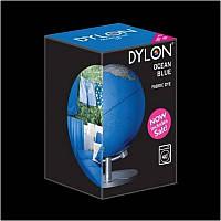 Краска для окрашивания ткани в стиральной машине DYLON Machine Use Oсean Blue