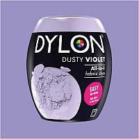 Краска для окрашивания ткани в стиральной машине DYLON Machine Use Dusty Violet (бочонок)
