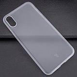 """Ультратонкий PP чехол X-Level Wings Series для Apple iPhone XS Max (6.5""""), фото 3"""