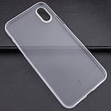 """Ультратонкий PP чехол X-Level Wings Series для Apple iPhone XS Max (6.5""""), фото 4"""