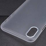 """Ультратонкий PP чехол X-Level Wings Series для Apple iPhone XS Max (6.5""""), фото 5"""