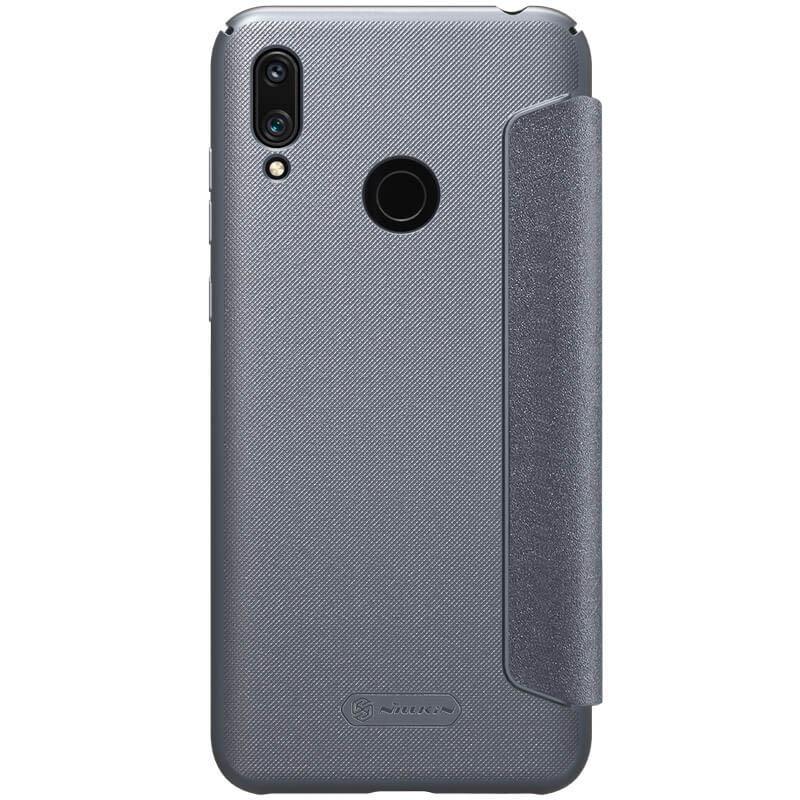 Nillkin Sparkle Series для Huawei Y7 Prime .