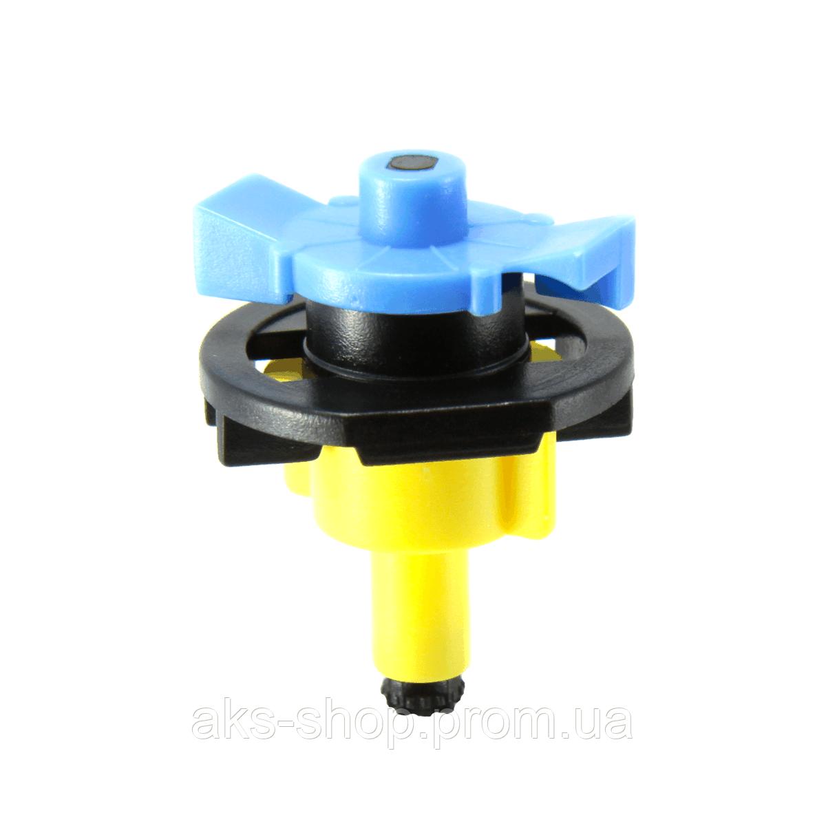Крапельниця для поливу Presto-PS микроджет Колібрі, в упаковці - 10 шт. (MS-8060)