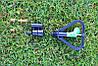 Дождеватель Presto-PS ороситель круговой Баттерфляй наружная резьба 1/2 дюйма (3435), фото 4
