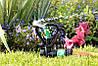 Дождеватель Presto-PS ороситель круговой Баттерфляй наружная резьба 1/2 дюйма (3435), фото 10