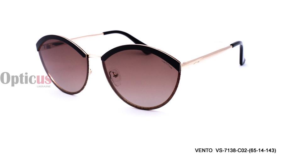 Окуляри сонцезахисні VENTO VS7138 C02