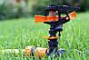 Дождеватель Presto-PS ороситель импульсный для газона (8103D), фото 3