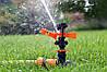 Дождеватель Presto-PS ороситель импульсный для газона (8103D), фото 5