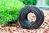 Капельная трубка слепая Presto-PS для садовых капельниц диаметр 3,5 мм, длина 200 м (PVH 3B), фото 4