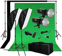 Набор постоянного студийного света BPS CA9024 FR Combi, фото 1