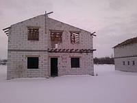 Продам недострой Васильков Срочно