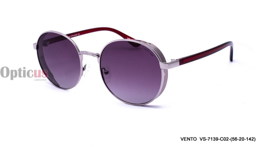 Окуляри сонцезахисні VENTO VS7139 C02