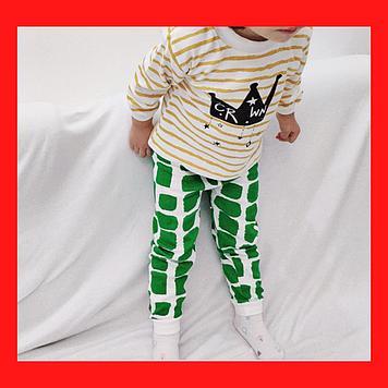 Детская пижама Пижама детская ребенок Пижама детская Детская пижама для девочки 110