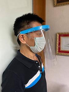 Захисний екран-маска