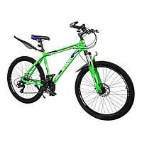 """Велосипед 26"""" горный с алюминиевой рамой 18"""" SPARK LING"""