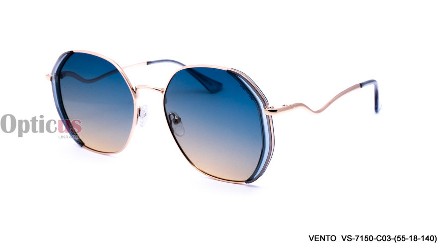 Окуляри сонцезахисні VENTO VS7150 C03