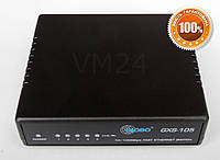 Коммутатор Globo GXS-105 Ethernet Switch / 5LAN
