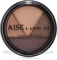 Тени для век  Aise Line ASL 15
