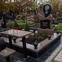 Памятник Сердце ПС-60