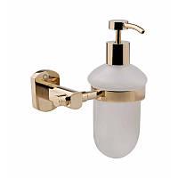 Дозатор для жидкого мыла Q-tap Liberty ORO 1152