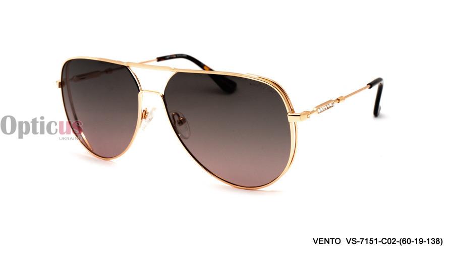 Окуляри сонцезахисні VENTO VS7151 C02