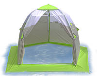 Палатка ЛОТОС 3 Универсал для зимней рыбалки
