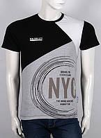 Футболка 3D Valimark Brand   NEW YORK цвет
